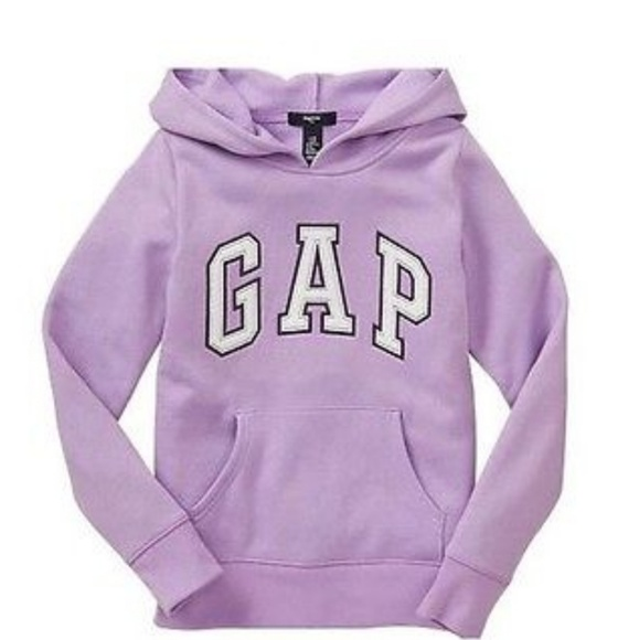 GAP kids pullover sweater